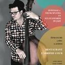 Dîner concert Jazz à L'Arrière cour's Cover