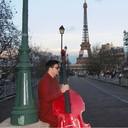 Festival Jazz sur Seine Nick Bresco Trio's Cover