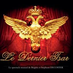 """""""Le Dernier tsar"""", Comédie musicale"""