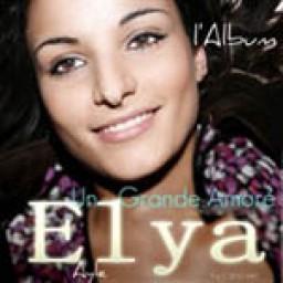 """""""Un grand amore"""", ELYA"""