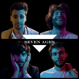 Seven Ages - I Don't Mind - 03 - Fire