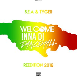 Welcome Inna Di Dancehall (Réédition 2016)