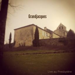 Live au Presbytère