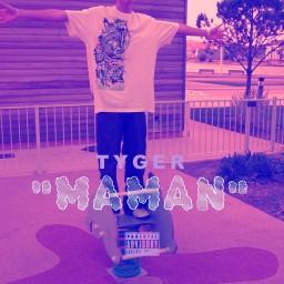 Maman (Single)