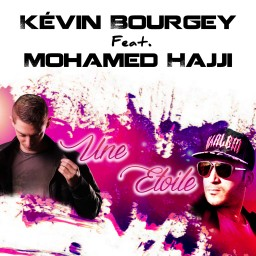 Une étoile - Kévin Bourgey feat. Mohamed Hajji