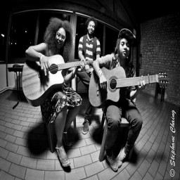 VONJEO du trio NTSOA