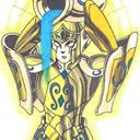 Armure d'Or du Signe du Verseau, Terminée :) !!