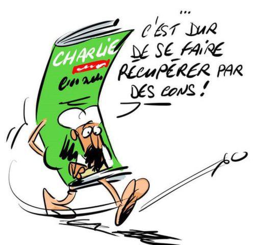 """Liberté d'expression 3"""