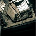 Photographie -Urbex en usine-