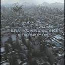 Modélisation Environnement urban