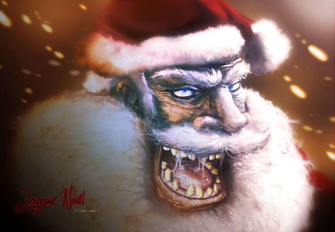 Joyeux Noël à toute la communauté Kowok :)
