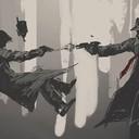 Gunfight - Fif'Art