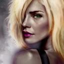 Blonde - Fif'Art