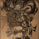 Ninja Fif'Art<br />http://www.facebook.com/fifart/
