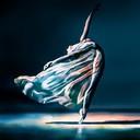 Danseuse classique - Fif'Art