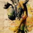 Dirty Dancing Inspiration - Fif Art