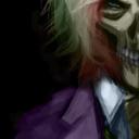 Joker Skull - Fif Art<br />Petit ajout de quelques dessins plutôt vieux, de mon personnage de DC Comics, préféré : le Joker. A chaque fois, j'ai essayé de lui donner un style différent du modèle original.