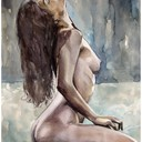 Sensualité - 19 - Fif'Art<br />https://www.facebook.com/fifart/