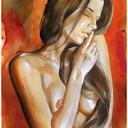 Sensualité - 08 - Fif'Art<br />https://www.facebook.com/fifart
