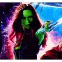 Gamora&Drax