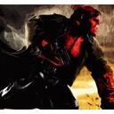 Hellboy - Fif'Art<br />http://www.facebook.com/fifart/