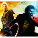 Storm & The Beast - Fif'Art<br />http://www.facebook.com/fifart/
