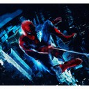 Spiderman - Fif'Art<br />http://www.facebook.com/fifart/