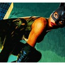 The Catwoman