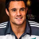 Portrait digital de Dan Carter, international néo-zélandais !<br />En voir davantage sur : http://www.facebook.com/fifart/