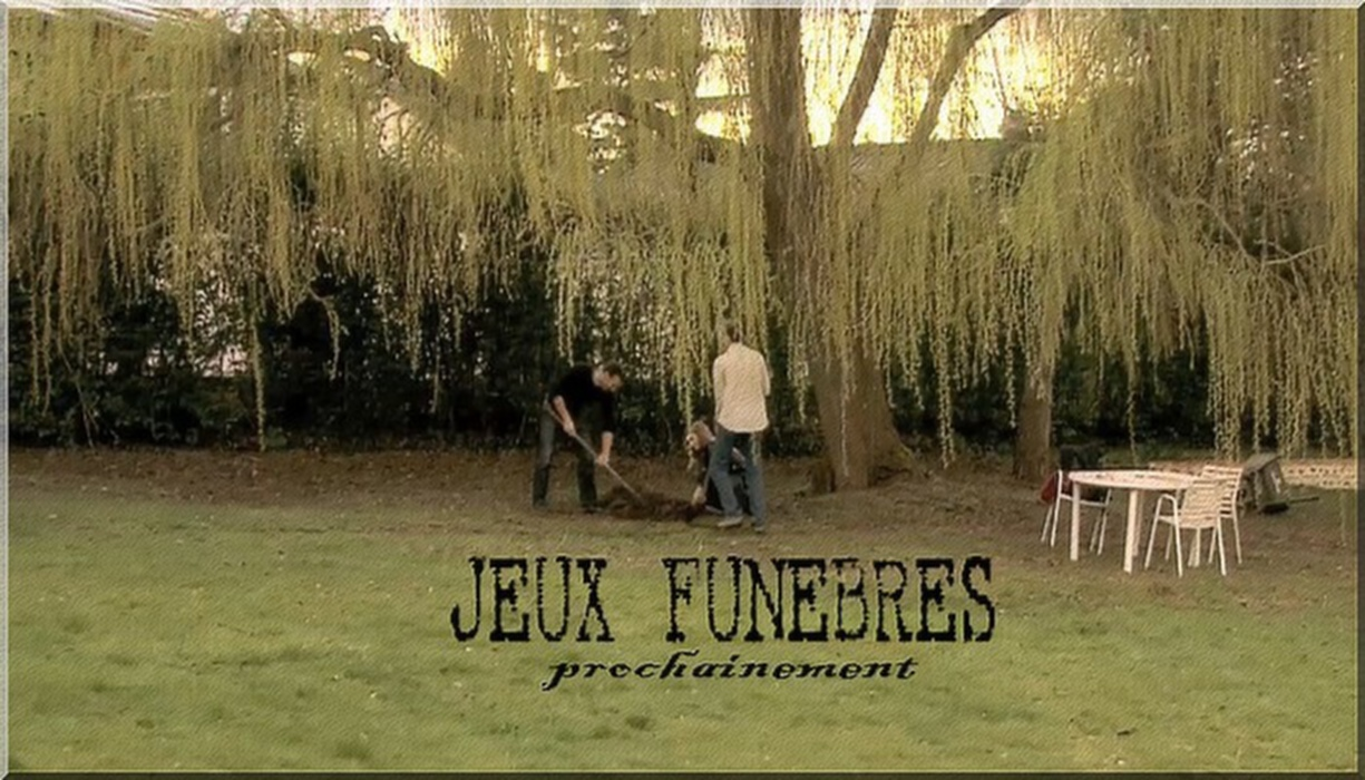 Jeux funèbres