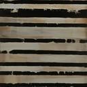Broux de noix, acrylique (60 x 80 cm)