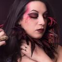 make up conte de fée01