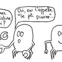 leptipince