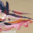 peintures-modernes-femme-nu-allongée-hauton