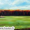 peinture-acrylique-foret-seine-et-marne-hauton