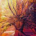 peinture-acrylique-arbre-de-vie-homme-hauton