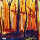 peinture-acrylique-foret-hauton