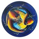 peinture-acrylique-la-lutte-hauton