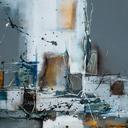 STK peinture sur toiles
