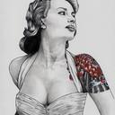 Inked_Sophia_Loren