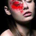 Photo: Vincent Razzaroli<br />Modèle: Alexine<br />Maquillage: Lauriane Goullier <br />Lieu: Belfort<br />https://www.facebook.com/LaurianeGoullierMUA