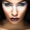 Photo: Pierre-Edouard Saillard<br />Modèle: Victoria<br />Maquillage: Lauriane Goullier <br />Lieu: Besançon<br />https://www.facebook.com/LaurianeGoullierMUA