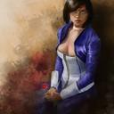 Portrait 37 - Elisabeth