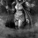 Character 11 - Jaina