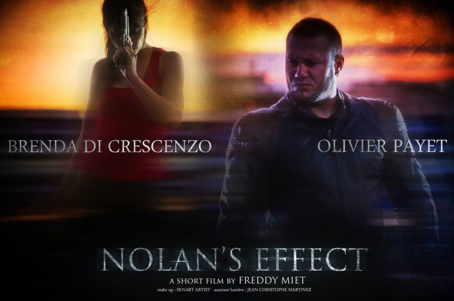 NOLAN'S EFFECT (short movie)