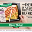 Fleury Michon Poulet
