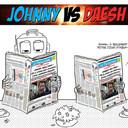 Johnny VS Daesh