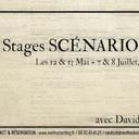 """Stages SCÉNARIO 12 & 13 MAI + 7 & 8 JUILLET 2018 - METHOD ACTING CENTER<br />Initiation à l'écriture de films<br /><br />«Il s'agit ici de faire des films pour raconter quelque chose<br />et non de raconter n'importe quoi pour faire des films.»<br />David Barrouk<br /><br />De vos premières idéesà l'élaboration de votre structure narrative,<br />un atelier qui s'adresse aux Scénaristes, Réalisateurs et aux Acteurspour leur compréhension de la dramaturgie et du marché. Car ce que les scénaristes et les dramaturges créent,les acteurs doivent le dénouer pour pouvoir le jouer.<br /><br />WEEKEND du 12 & 13 Mai 2018 + WEEKEND du 7 & 8 Juillet 2018<br />15h à 20h<br />93 Avenue d'Italie, Paris 13e<br /><br />Avec David Barrouk,<br />Scénariste, Réalisateur & Producteur, Auteur de Stan ou le Solfège de l'Acting,<br />fondateur & coach de Method Acting Center.<br /><br />Sur le premier stage, vous découvrez les bases de l'écriture dramaturgique :<br />- Pourquoi écrit-on ? Qu'est-ce que la dramaturgie ?<br />- Comment créer un personnage multidimensionnel ?<br />- Dans quelle """"catégorie""""mon histoire se situe t-elle ? Quel est son thème ?<br />- Qu'est-ce qu'une structureet comment la créer ?<br /><br />Sur le second stage, à travers des exercices simples et concrets,<br />vous mettez en parallèle ces notions de base de l'écriture sur votre scénario.<br />Le coach pourra alors apprécier les points forts et les points faibles de votre projet et vous guidera dans la progression de votre écriture. Sur ce stage, il est donc important d'avoir un projet d'écriture, quelque soit son évolution.<br /><br />Infos & Tarifs :<br />- De 12 à 20 personnes<br />- Tous niveaux acceptés, il est possible de s'inscrire au 1er weekend sans le 2e mais pas l'inverse<br />- 150 euros pour 1 stage<br />- 270 euros pour 2 stages réservés ensemble, soit 10% de remise<br />- Formations éligibles à l'AFDAS, aux OPCA, et Pôle emploi<br />- Un acompte de 30% vous sera demandé au moment de la réservation<"""