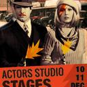 STAGE ACTORS STUDIO / L'Approche d'une Scène<br /><br />Method Acting Center vous propose un stage weekend sur le travail de Scènes dialoguées selon les méthodes de Stanislavski et de l'Actors Studio.<br />Pour Acteurs & Réalisateurs, débutants ou confirmés.<br /><br />Le10 & 11 Décembre 2016<br />de12h à 18h, au40 rue de Paradis, Paris 10e<br />avec Rafael Linares<br /><br />Objectifs du stage:<br />- Comment se préparer avant une scène, seul ou avec son partenaire de jeu<br />- Découvrir comment faire d'une scène une analyse inspirante<br />- Savoir traduire ses choix, envies et fantasmes de jeu en outils concrets et tangibles<br />- Apprendre à structurer son jeu et définir une stratégie pour chaque scène<br />- Manier la méthode de l'analyse active de Stanislavski<br />Il est conseillé de poursuivre la formation avec :<br />Stage Février : La Composition du Personnage selon les méthodes de l'Actors Studio, le 4 & 5 Février 2017<br />Stage Mars : Face Caméra selon les méthodes de l'Actors Studio, le 4 & 5 Mars 2017<br /><br />Infos & Tarifs :<br />- De 8 à 15 personnes<br />- 150 euros pour 1 stage<br />- 270 euros pour «l'Approche d'une Scène» + «la Composition du personnage», soit 10% de remise<br />- Formations éligibles à l'AFDAS, aux OPCA, et Pôle emploi spectacle<br />- Un acompte de 30% vous sera demandé au moment de la réservation<br /><br />Inscriptions:<br />contact@methodacting.fr<br />06 07 41 41 25