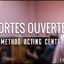 METHOD ACTING CENTER / PORTES OUVERTES AVRIL 2017<br /><br />Method Acting Center vous propose 3 journées d'essai :<br />le weekend du 29 & 30 Avril, de 10h à 18h, au 40 rue de Paradis, Paris 10e<br />+ le lundi 24 Avril, de 13h à 15h, au 7/9 rue des Petites Écuries, Paris 10e<br /><br />au PROGRAMME :<br />- ACTORS STUDIO, la méthode de jeu pour le cinéma et le théâtre<br />- ACTING in ENGLISH, pour tout acteur souhaitant jouer en anglais et peut-être élargir sa carrière à l'international.<br />- IMPROVISATION, cette forme de théâtre basée sur la spontanéité et la créativité, deux qualités essentielles à tout comédien !<br />- ATELIER DANSE, donnez de la fulgurance corporelle à votre jeu d'acteur pour dynamiser et sublimer vos interprétations !<br />- VOIX, CHANT & INTERPRÉTATION, apprendre à trouver «sa voix», la technique vocale au service d'un message et d'une émotion<br />- PRÉPA aux CASTINGS, CARRIÈRE & DÉVELOPPEMENT PERSONNEL, atelier charnière entre la formation et le marché professionnel, où-quand-qui-comment démarcher ?<br />- SCÉNARIO/RÉALISATION, Nouveau cours ! Des premières lignes de vos écrits à la mise en «réel» de celles-ci, découvrez comment donner de la force à votre propos de scénariste via le travail spécifique du réalisateur.<br /><br />Sur place, vous pourrez échanger avec les coaches, les acteurs de la promo 2016/2017 et l'équipe encadrante de Method Acting Center. L'accès à ces cours d'essais est réservé en priorité aux acteurs, réalisateurs ou scénaristes recherchant une formation à l'année.<br /><br />Infos pratiques:<br />- Accès libre, seule compte votre motivation !<br />- Tous niveaux de jeu acceptés<br />- De 8 à 20 participants par classe<br />- Formations pouvant être financées par l'AFDAS, les OPCA, le Pôle Emploi …<br /><br />Infos et Réservations :<br />http://www.methodacting.fr/portes-ouvertes/<br />contact@methodacting.fr<br />06 07 41 41 25